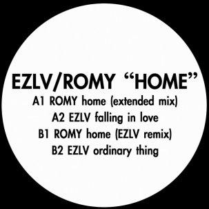 Ezlv & Romy Hoffman: Home