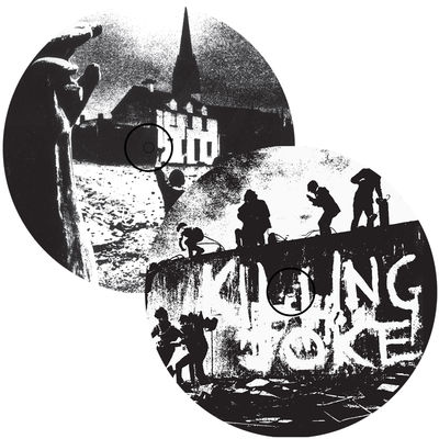 Killing Joke: Killing Joke: Picture Disc