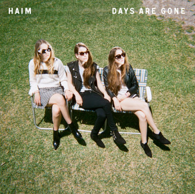 Haim: Days Are Gone: Deluxe