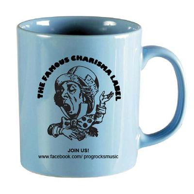 Prog Rocks: The Famous Charisma Mug