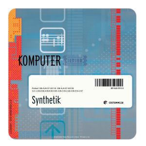 Komputer: Synthetik