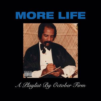 Drake: More Life CD