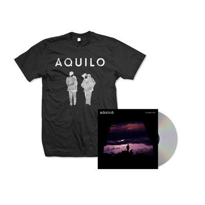 Aquilo: CD + T-Shirt