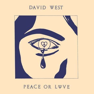 David West: Peace or Love