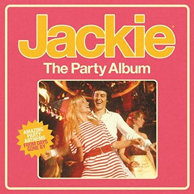 Various: Jackie - The Party Album