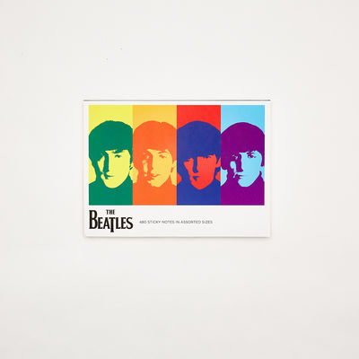 Abbey Road Studios: The Beatles 1964 Collection Sticky Notes