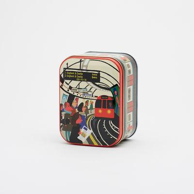 Abbey Road Studios: London Humbug Tin