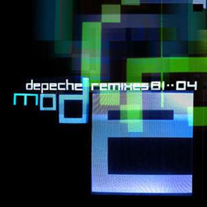 Depeche Mode: Remixes 81>04
