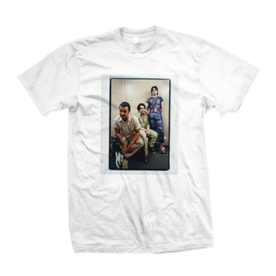 Manic Street Preachers: Photo T-Shirt
