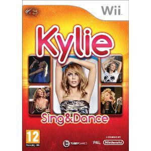 Kylie Minogue: Kylie Sing & Dance