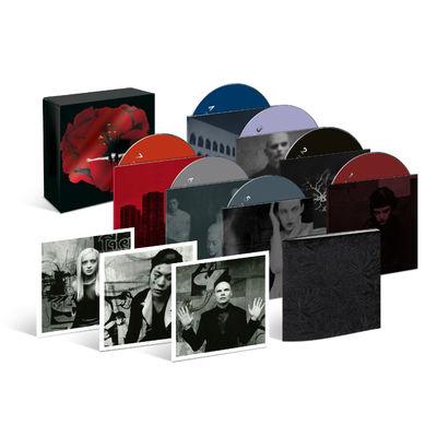 The Smashing Pumpkins: Adore: Super Deluxe Edition