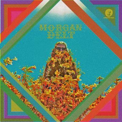 Morgan Delt: Morgan Delt