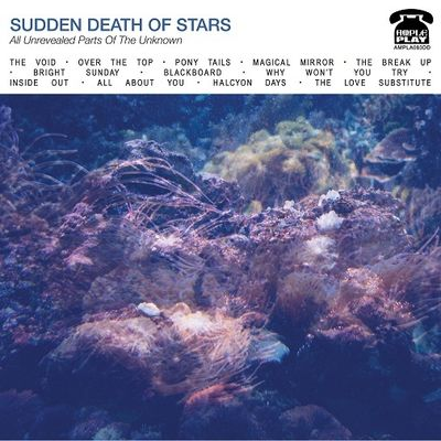 Sudden Death of Stars: All Unrevealed Parts of the Unknown