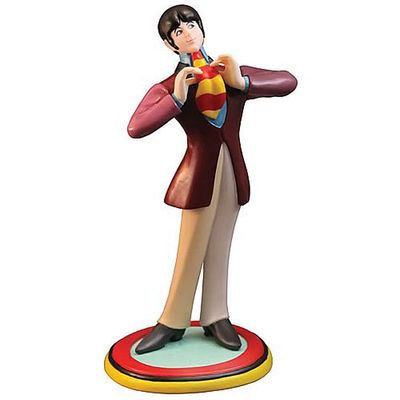 The Beatles: Yellow Submarine 'Paul McCartney' Rock Iconz Statue