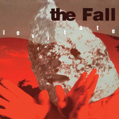 The Fall: Levitate: Triple Vinyl LP Edition