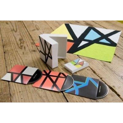 New Order: Music Complete: Japanese Import Box Set