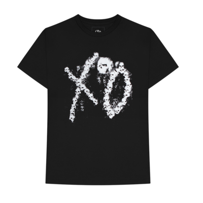 The Weeknd: CHAPTER VI LOGO TEE