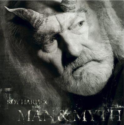 Roy Harper: Man & Myth: Deluxe