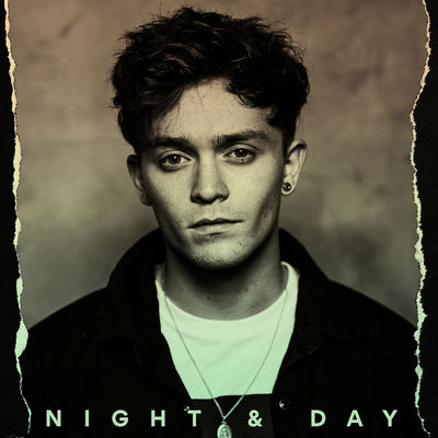 The Vamps: Night & Day Connor CD