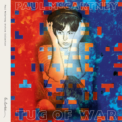 Paul McCartney: Tug Of War (3CD + DVD Deluxe Edition)