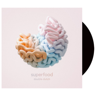 Superfood: Double Dutch 7