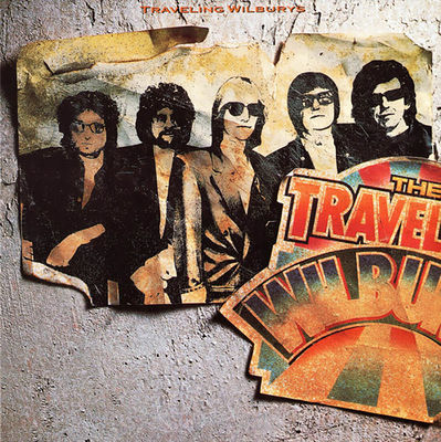 The Traveling Wilburys: Volume One