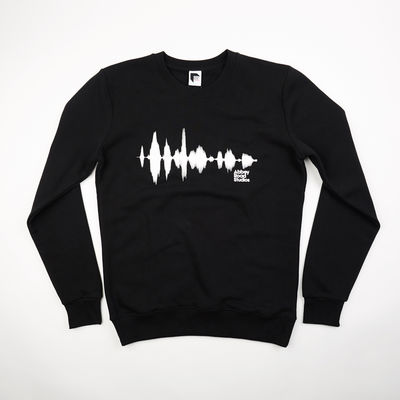 Abbey Road Studios: Abbey Road Waveform Sweatshirt