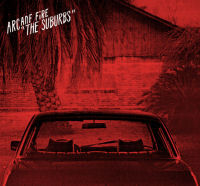 Arcade Fire: Scenes From The Suburbs
