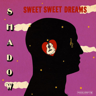 Shadow: Sweet Sweet Dreams