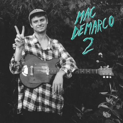 Mac DeMarco: 2