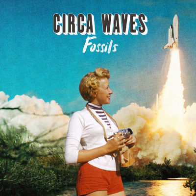 Circa Waves: Fossils 7inch Vinyl