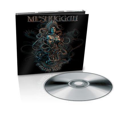 Meshuggah: The Violent Sleep Of Reason (Limited Edition Digipak)
