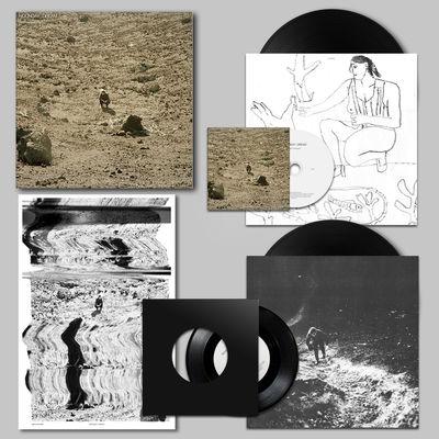 Ben Howard: Noonday Dream - CD + Deluxe LP + Print