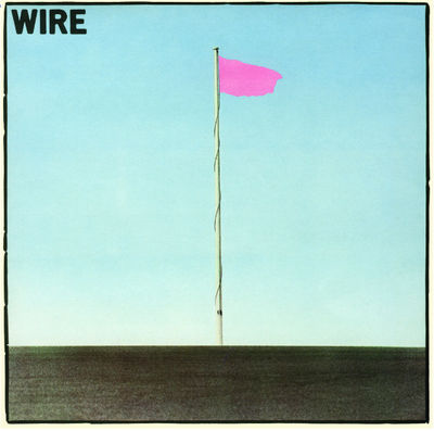 Wire: Pink Flag: Special Edition CD