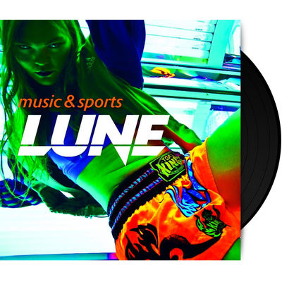 Lune: Music & Sports (180g Vinyl Edition)