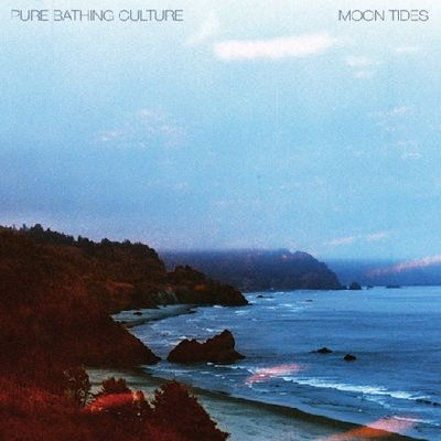 Pure Bathing Culture: Moon Tides