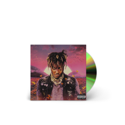 Juice WRLD: Legends Never Die