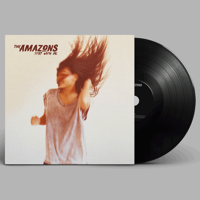 The Amazons: Nightdriving / Stay With Me 7