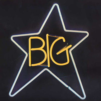 Big Star: No 1 Record