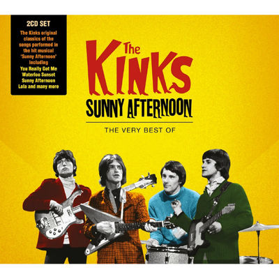 The Kinks: Sunny Afternoon: The Very Best Of