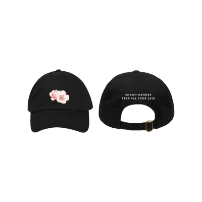 Shawn Mendes: Festival Tour Dad Hat