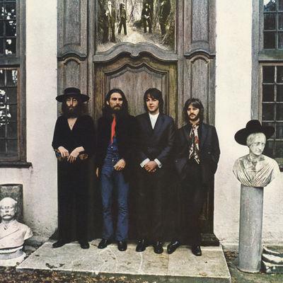 The Beatles: Hey Jude (USA Version)