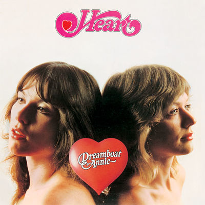 Heart: Dreamboat Annie