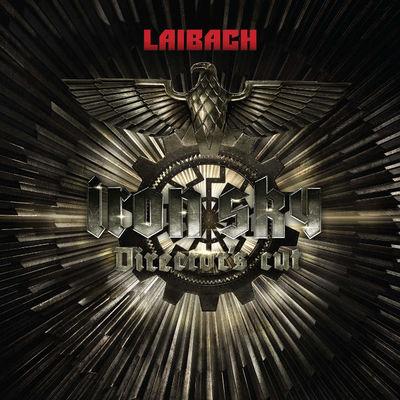 Laibach: Iron Sky - Director's Cut - The Original Film Soundtrack