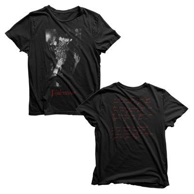 5 Seconds of Summer: Valentine T-Shirt