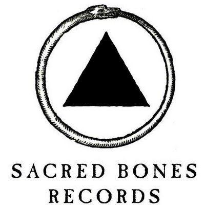 Sacred Bones: Sacred Bones Label