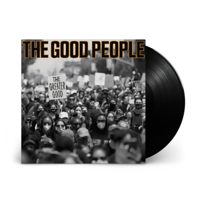 The Good People: The Greater Good