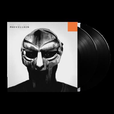 Madvillain (MF Doom & Madlib): Madvillainy