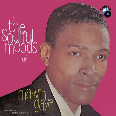 Marvin Gaye: The Soulful Moods of Marvin Gaye