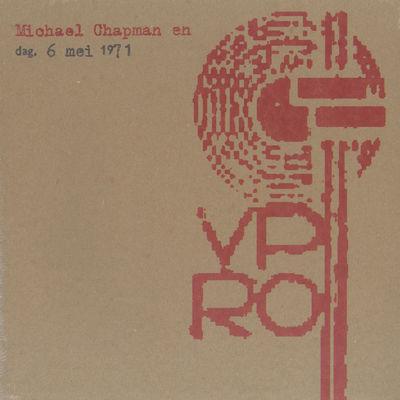 Michael Chapman: Live VPRO 1971